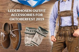 Lederhosen accessories