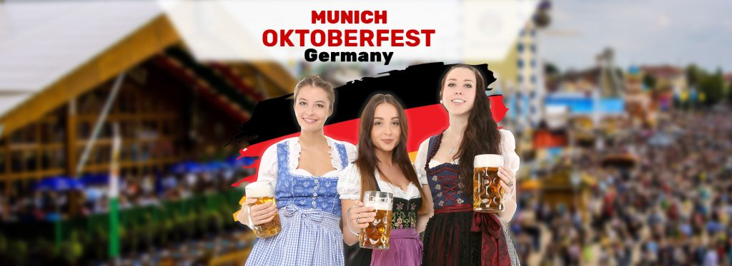 Image result for oktoberfest Spaten 2019 photos