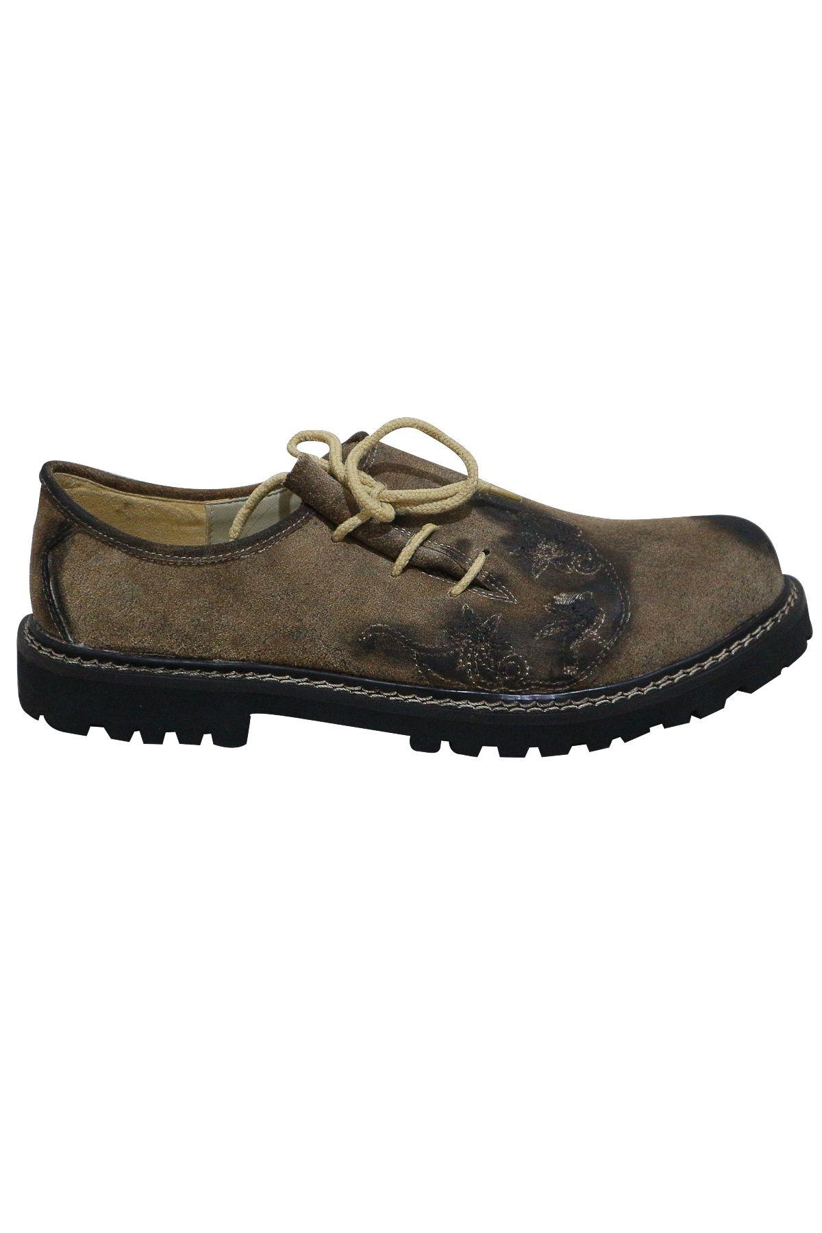 1bd2c851aae0 Trachten Lederhosen Shoes Light Brown Original Leather - Lederhosen ...
