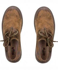 German Bavarian Shoes for men oktoberfest shoes