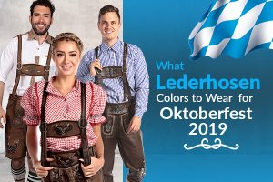 lederhosen colors